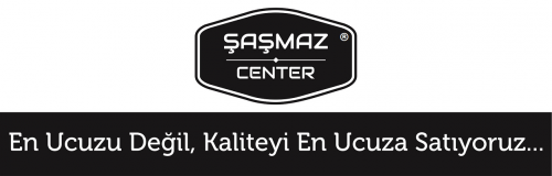 Şaşmaz Center