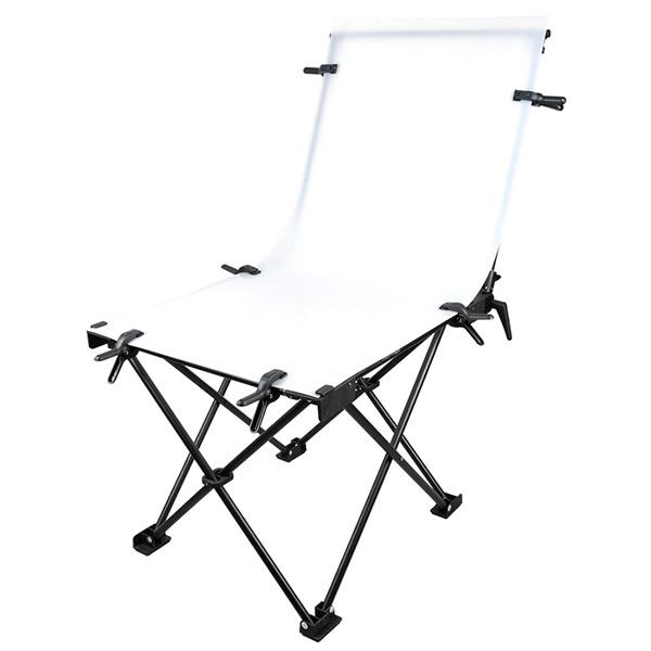 Godox 60x130cm Katlanabilir Ürün Çekim Masası