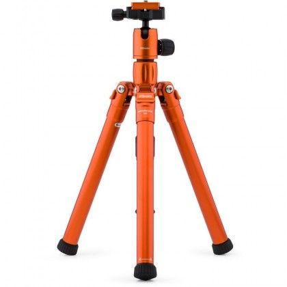 MeFOTO BPAIR-ORG Backpacker Air Orange