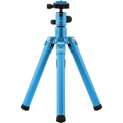 MeFOTO RTAIR-BLU Roadtrip Air Tripod Blue