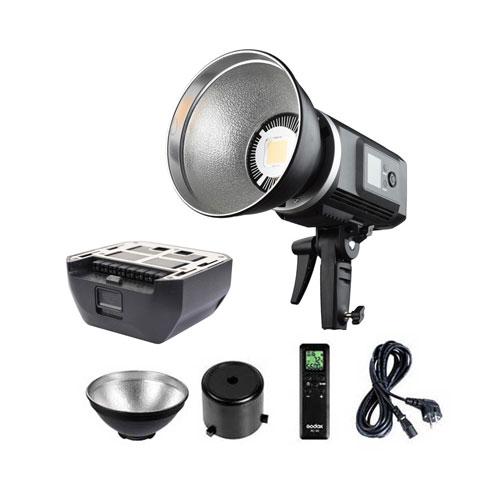 Godox SLB-60W LED Video Işığı