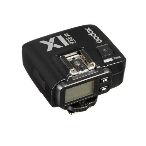 Godox X1-R Flaş Kablosuz Flaş Alıcı