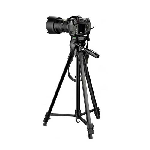 GDX 472 Fotoğraf ve Video Kamera Tripod