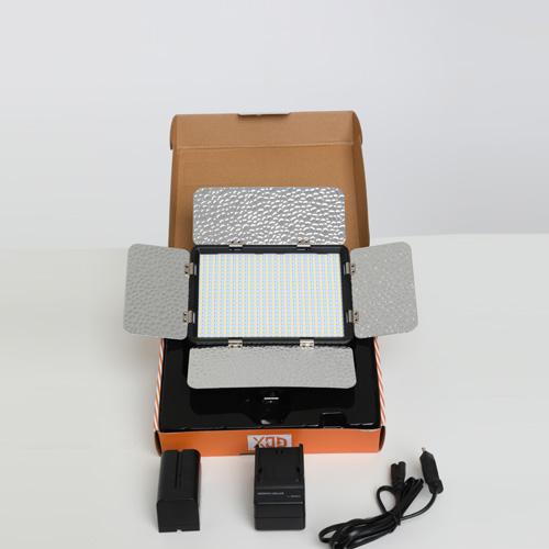 Gdx Pro Led 528S Bataryalı Video Işığı