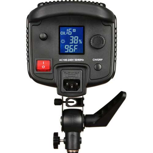 Godox SL-150W LED Video Işık SoftBox Seti