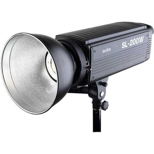 Godox SL-200W LED Video Işığı