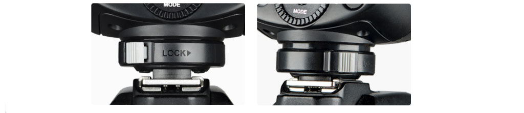 Godox V1 Tepe Flaş Sony Uyumlu