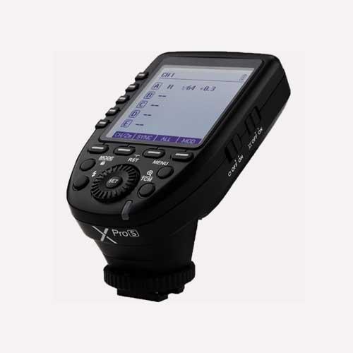 Godox XPro Sony Uyumlu Tetikleyici