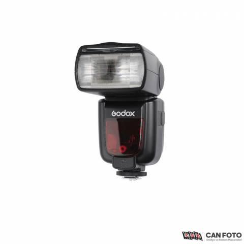 Godox TT685C Canon Uyumlu TTL Tepe Flaşı