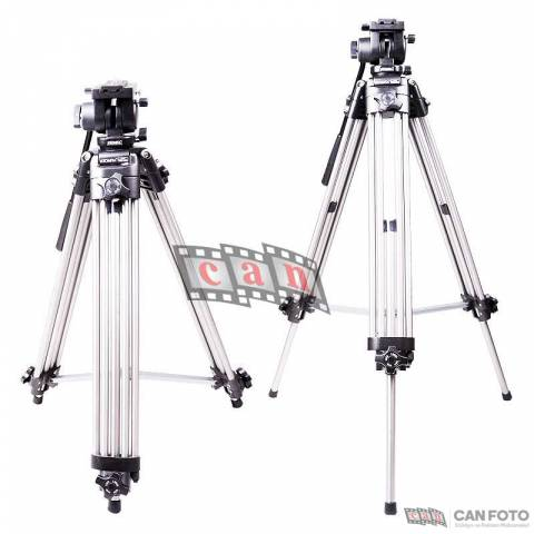 Somita ST-690 Video Kamera Tripod