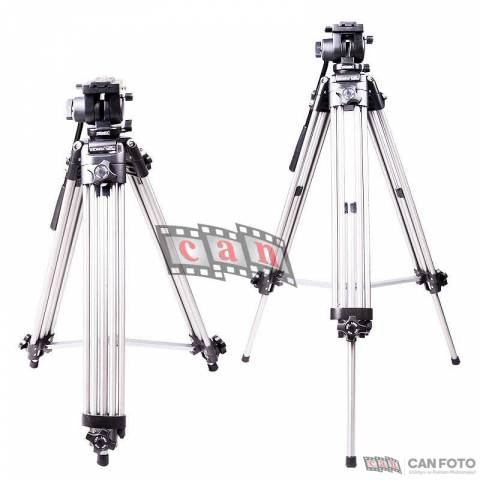 Somita ST-692 Video Kamera Tripod