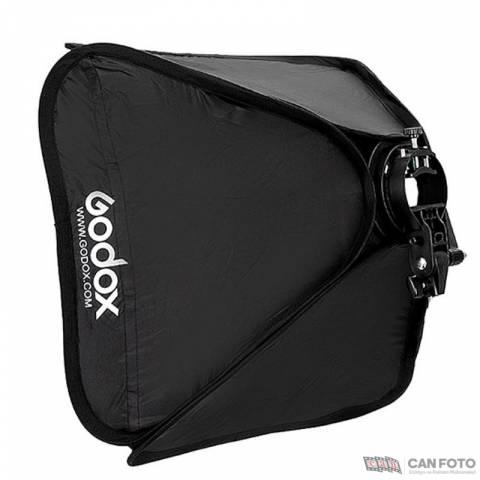Godox 40x40 Tepe Flaşı Softbox