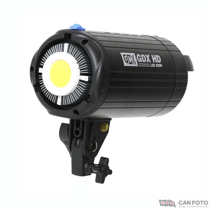 Gdx HD-200W Led Video Işığı