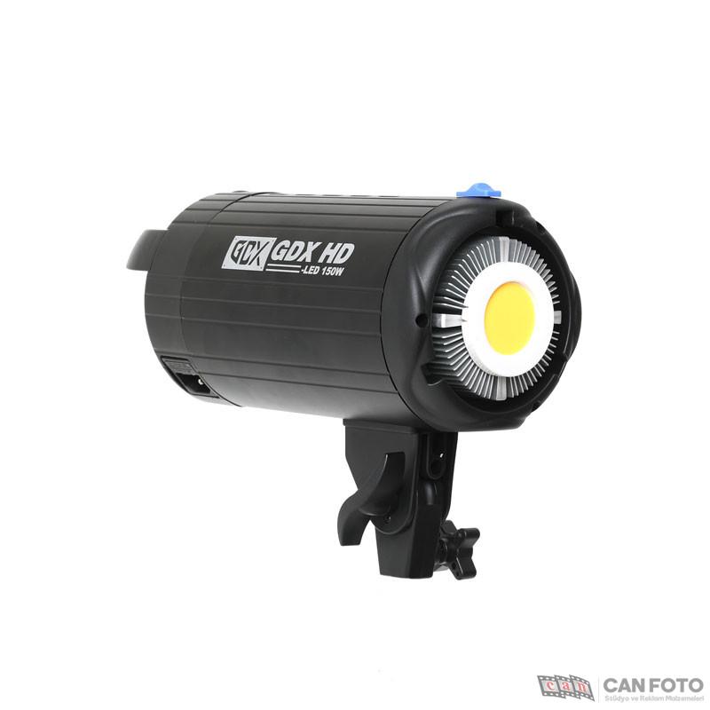 Gdx HD-150W Led Video Işığı
