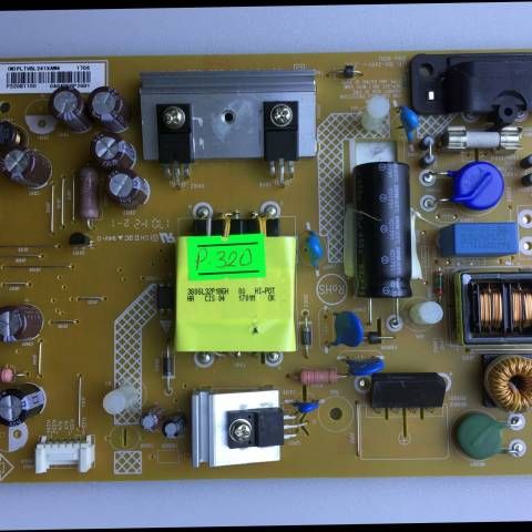 PHILIPS 32PFS4132 LED TV BESLEME KARTI / POWER SUPPLY BOARD FOR PHILIPS TV BOARD NO. 715G7734-P01-005-002H