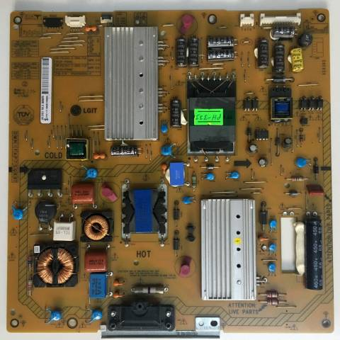 PHILIPS 42PFL6008 LED TV BESLEME KARTI - 3PAGC00005A-R / POWER SUPPLY BOARD FOR PHILIPS TV BOARD NO. PLDF-P104B