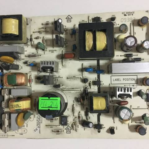 PHILIPS TV BESLEME KARTI  POWER SUPPLY BOARD FOR PHILIPS TV BOARD NO. ADTV92415PA2