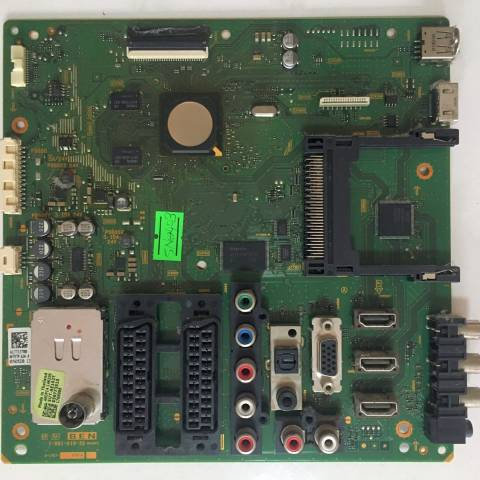 SONY KDL-32BX300 LCD TV ANAKARTI / MAINBOARD FOR SONY TV. BOARD NO. 1-881-019-32 & A1771378B VE A-1767-672-A (KOD:SN-403)