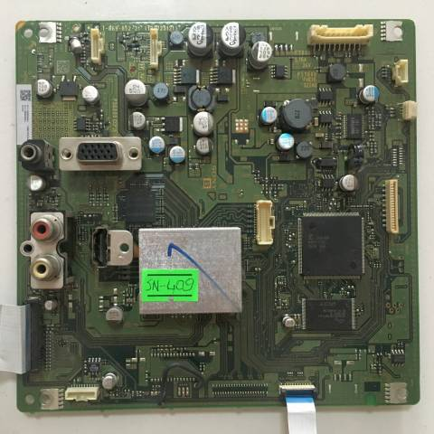 SONY KDL-40S2030 LCD TV ANAKARTI / MAINBOARD FOR SONY TV. BOARD NO. 1-869-852-21 (172723121) & A1169594L