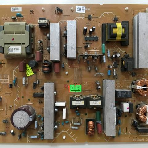 SONY KDL-40S4000 LCD TV BESLEME KARTI / POWER BOARD FOR SONY TV. BOARD NO. 1-876-467-21 ve A1556720A & M1556720A