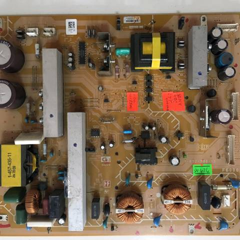 SONY KDL-40D3500 LCD TV BESLEME KARTI / POWER BOARD FOR SONY TV. BOARD NO.S 1-872-986-13, A-1221-278-D VE A1268617D
