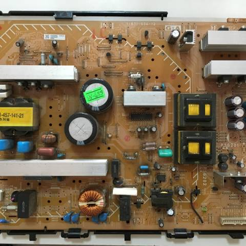 SONY KDL-40S2510 LCD TV BESLEME KARTI / POWER BOARD FOR SONY TV. BOARD NO.S 1-871-504-12, A1207096C, G2A