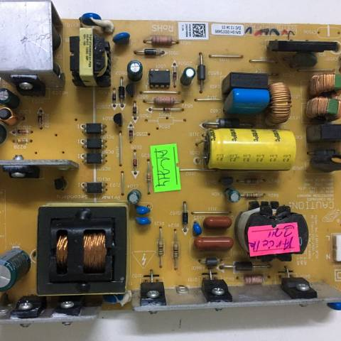 ARÇELİK TV 82-203 3HD LCD TV BESLEME KARTI / POWER SUPPLY BOARD FOR ARCELIK-BEKO TV BOARD NO. FSP115-3F02, 3BS0236611GP, VHR910R