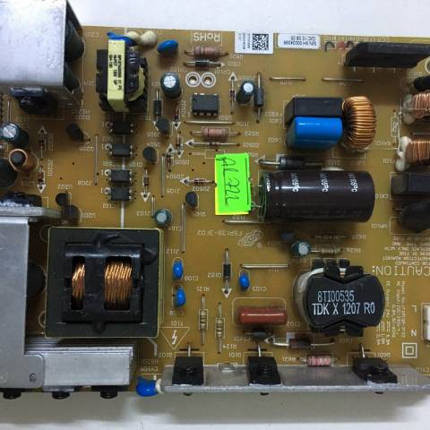 BEKO B32-LCC-0B LCD TV BESLEME KARTI / POWER SUPPLY BOARD FOR ARCELIK-BEKO TV BOARD NO. FSP139-3F02, 3BS0278313GP, XTS910R