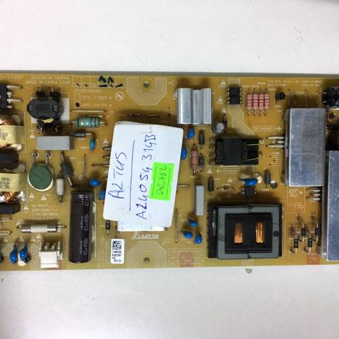 ALTUS AL40L 5431 4B FULL HD LED TV BESLEME KARTI / POWER SUPPLY BOARD FOR ARCELIK-BEKO TV BOARD NO.S DPS-119DP, 2950336903, ZHW910R, DPS-101EP A, 101EPA