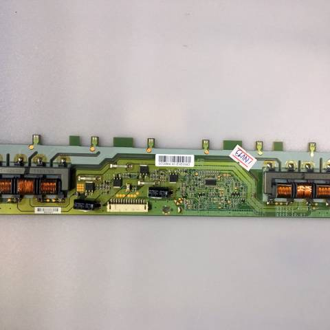 SAMSUNG LE32C530 LCD TV ARKA AYDINLATMA İNVERTÖR KARTI / BACKLIGHT INVERTER BOARD FOR SAMSUNG TV. BOARD NO.S SSI320_4UH01, REV 0.3