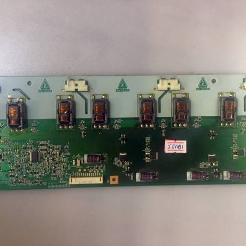VVESTEL PIXELLENCE 32PH5906 LCD TV ARKA AYDINLATMA İNVERTÖR KARTI / BACKLIGHT INVERTER BOARD FOR VESTEL TV. BOARD NO.S T871029.26, KS27-D042850, I315B5-4UE-A001A