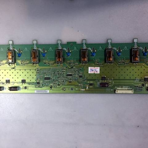 ARÇELİK A42-LCK-2BU LCD TV ARKA AYDINLATMA İNVERTÖR KARTI / BACKLIGHT INVERTER BOARD FOR ARCELIK-BEKO TV. BOARD NO.S V298-C01, 4H.V2988.141 /A, DS-1942T14001, V298-C01HF