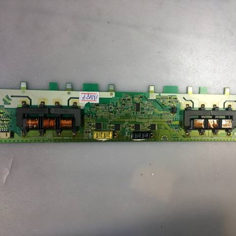 PREMIER PR32F82 HD READY LCD TV ARKA AYDINLATMA İNVERTÖR KARTI / BACKLIGHT INVERTER BOARD FOR PREMIER LCD TV. BOARD NO.S SSI320_4UA01, REV: 0.4, LT-U3208