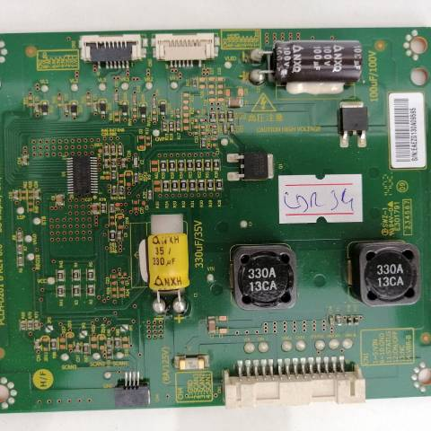VESTEL 47PF9090 FULL HD 3D SMART LED TV LED SÜRÜCÜ KARTI / LED ADDRESS DRIVER BOARD FOR VESTEL TV. BOARD NO.S 6917L-0130A, 3PHCC20005B-H, PCLH-D201 B, REV 0.6