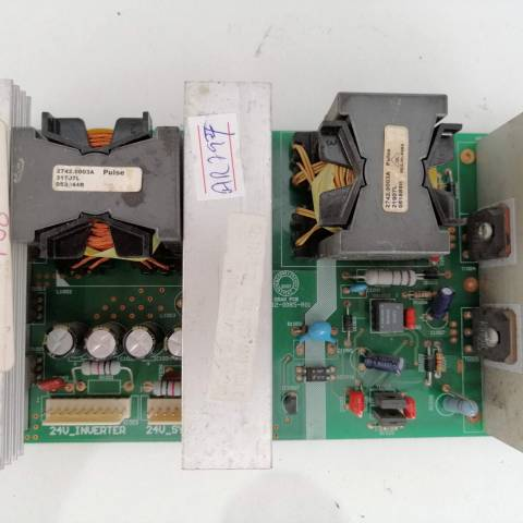 ARÇELİK TV 106-511 LCD TV BESLEME KARTI / POWER SUPPLY BOARD FOR ARCELIK - BEKO TV BOARD NO. UX7.194R-1, UX7.140, B012-0085-R01
