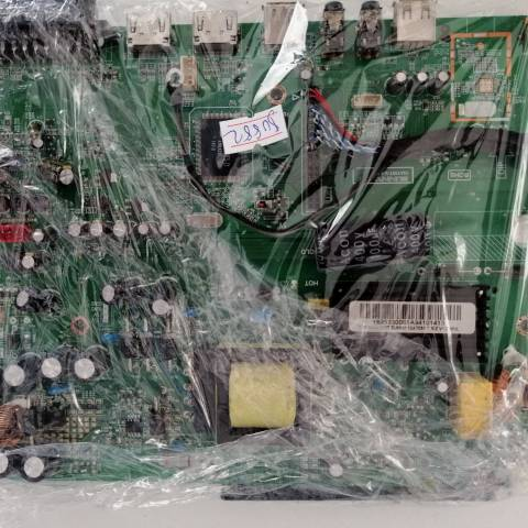 AXEN AX032DLD12AT057 HD READY LED TV ANAKARTI / MAINBOARD FOR AXEN - SUNNY LED TV. BOARD NO.S 12AT057, Y.M. ANAKART, T.SİZ, V1.3 MNL