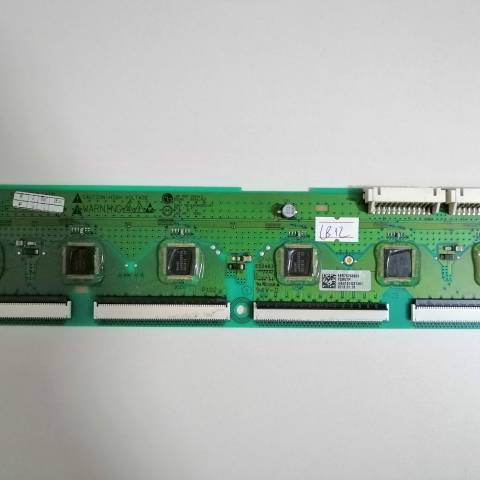 LG 50PM6800 3D SMART PLAZMA TV BUFFER KARTI / BUFFER BOARD FOR LG PLASMA TV. BOARD NO.S EAX64300101, EBR73763903, 50R4_YDT, YDRVTP