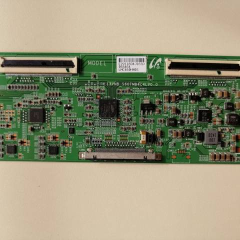 ARÇELİK A48 LB 5433 LED TV T-CON KARTI / T-CON (LOGIC) BOARD FOR ARÇELİK LED TV. BOARD NO.S 13VNB_S60TMB4C4LV0.0, LJ94-29118D, 29118D