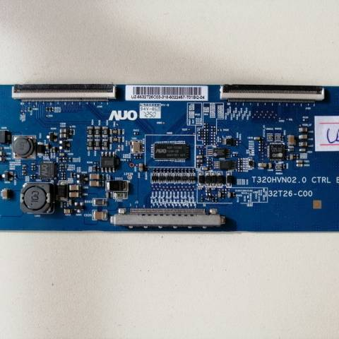 SAMSUNG UE32EH4003 LED TV T-CON KARTI / T-CON (LOGIC) BOARD FOR SAMSUNG LED TV. BOARD NO.S T320HVN02, T320HVN02.0 CTRL BD, 32T26-C00, 5532T26C03