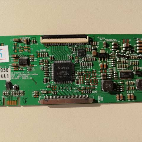 SEG 32830 LCD TV T-CON KARTI / T-CON (LOGIC) BOARD FOR SEG (VESTEL) LCD TV. BOARD NO.S 6870C-0238B, LC320WXN-SBA1, 6871L-1904A, 1904A