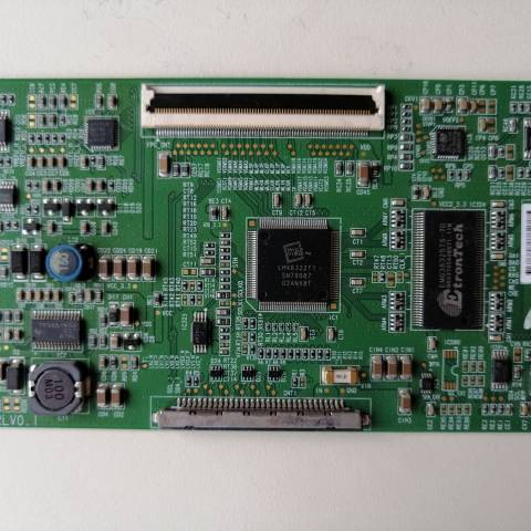 SUNNY SN032LM8-T1M LCD TV T-CON KARTI / LOGIC BOARD FOR SUNNY LCD TV. BOARD NO.S 320AP03C2LV0.1, LJ94-03022B, V0.1, 3022B, 320AP03C2L