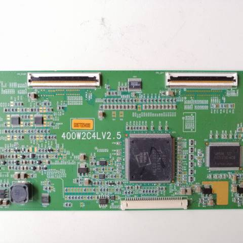 SONY BRAVIA KLV-W40A10E LCD TV T-CON KARTI / T-CON (LOGIC) BOARD FOR SONY LCD TV. BOARD NO.S 400W2C4LV2.5, LJ94-00877E, 400W2C4L, V2.5, 0877E