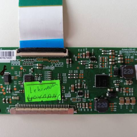 VESTEL 32PH5065 FULL HD LED TV T-CON KARTI / T-CON (LOGIC) BOARD FOR VESTEL LED TV. BOARD NO.S 6870C-0442B, 32/37 ROW2.1 HD, VER 0.1, 6871L-3203K, 3203K