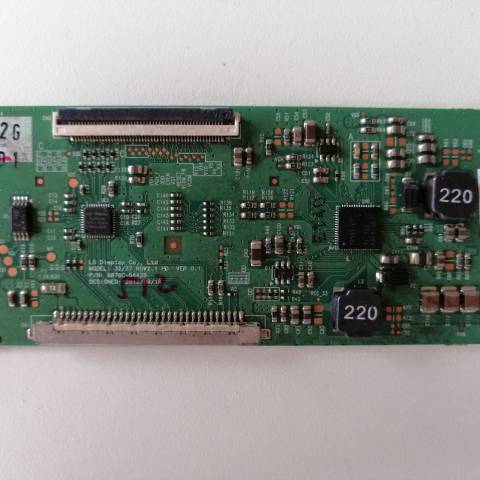 SUNNY SN032DLD12AT003 LED TV T-CON KARTI / T-CON (LOGIC) BOARD FOR SUNNY LED TV. BOARD NO.S 6870C-0442B, 6871L-3203D, 32/37 ROW2.1 HD, VER 0.1, 3203D