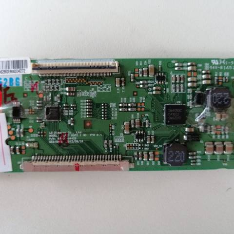 PHILIPS 32PHS5302 SMART LED TV T-CON KARTI / T-CON (LOGIC) BOARD FOR PHILIPS LED TV. BOARD NO.S 6870C-0442B, 6871L-3962B, 32/37 R0W2.1 HD, VER 0.1, 3962B