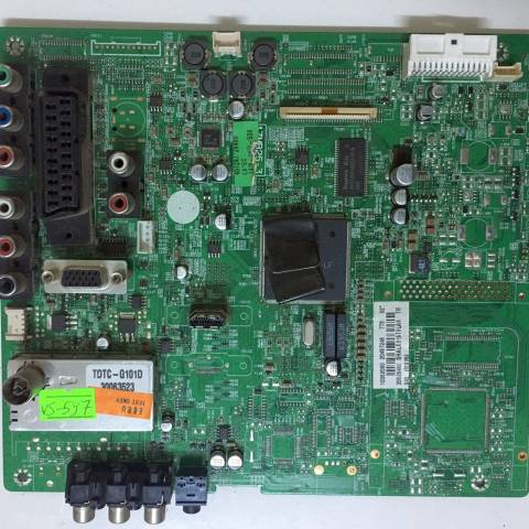 VESTEL 32VH3000 LCD TV ANAKARTI / MAINBOARD FOR VESTEL TV. BOARD NO.S 17MB25-3, 10062060, 20457246, 26514342