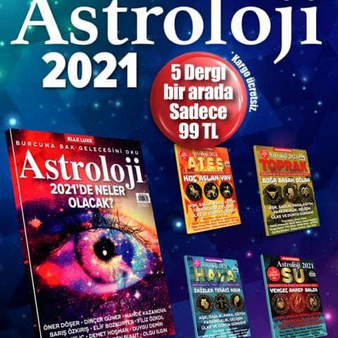 astroloji paketi