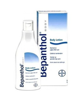 Bepanthol body Lotion