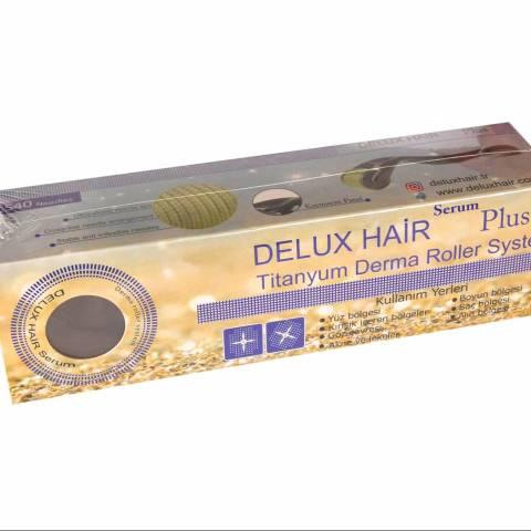 Delux hair Dermo Roller
