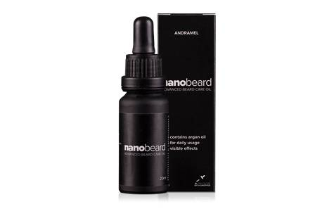 Nano Beard